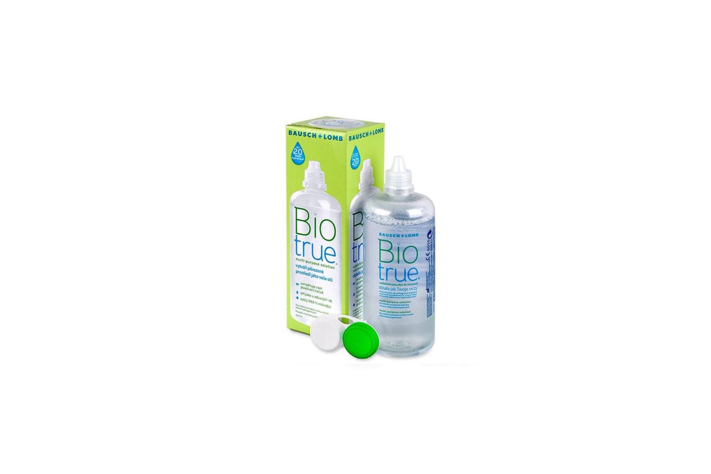 Υγρά φακών Biotrue